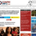 Contre-Info.com L'information alternative